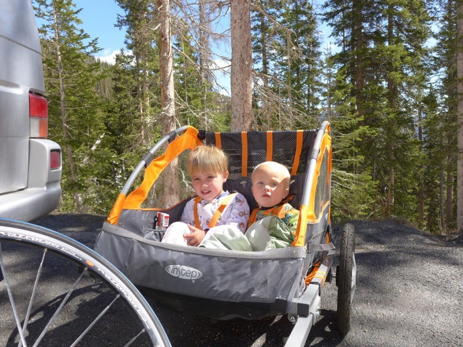 10 Benefits Of Biking With Your Kids