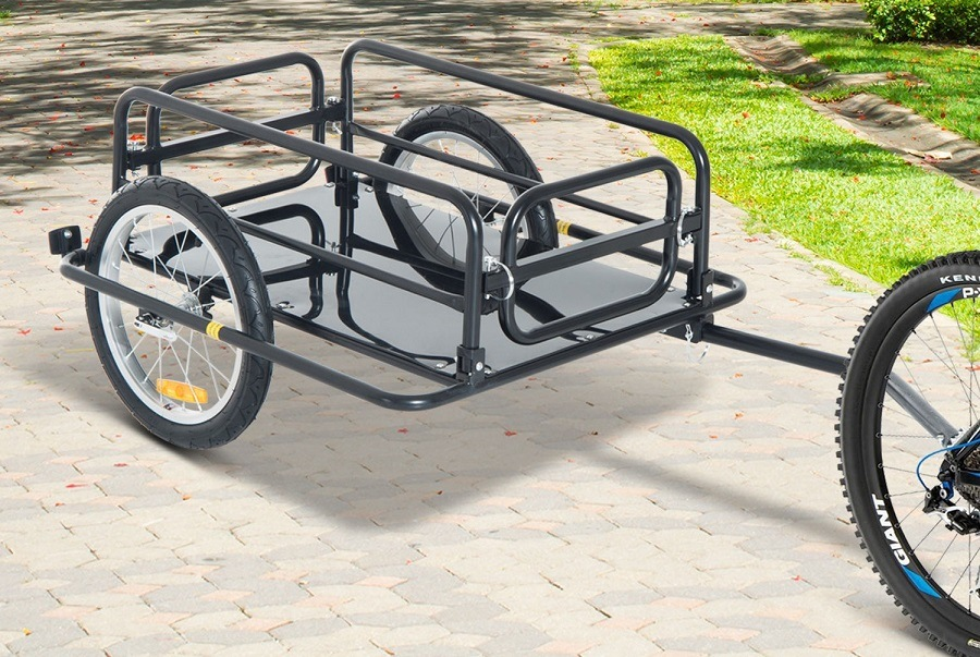 Finding The Best Bike Cargo Trailer For You